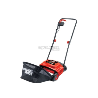 BLACK&DECKER Aerator 600W GD300