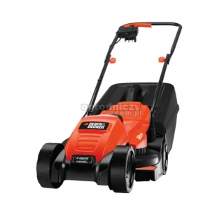 BLACK&DECKER Kosiarka do trawy EMAX32 1200 W, 32cm
