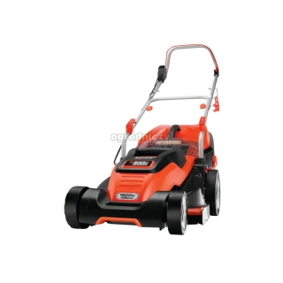 BLACK&DECKER Kosiarka do trawy EMAX42I 1800 W, 42cm