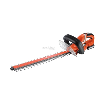 BLACK&DECKER No¿yce Do ¯ywop³otu 18 V Li Ion / 2.0 Ah