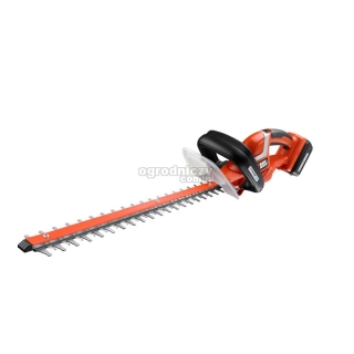 BLACK&DECKER No¿yce Do ¯ywop³otu 36 V Li Ion / 2.0 Ah