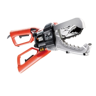 BLACK&DECKER  Pilarka ³añcuchowa ALLIGATOR, 550 W GK1000