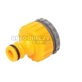 ROSA Adapter z gwintem zewnêtrznym 3/4`` + 1``model 45131