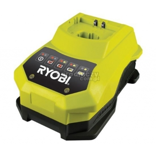 RYOBI £adowarka do akumulatorów 18V Li Ion i NiCd model BCL14181H do narzêdzi ONE PLUS